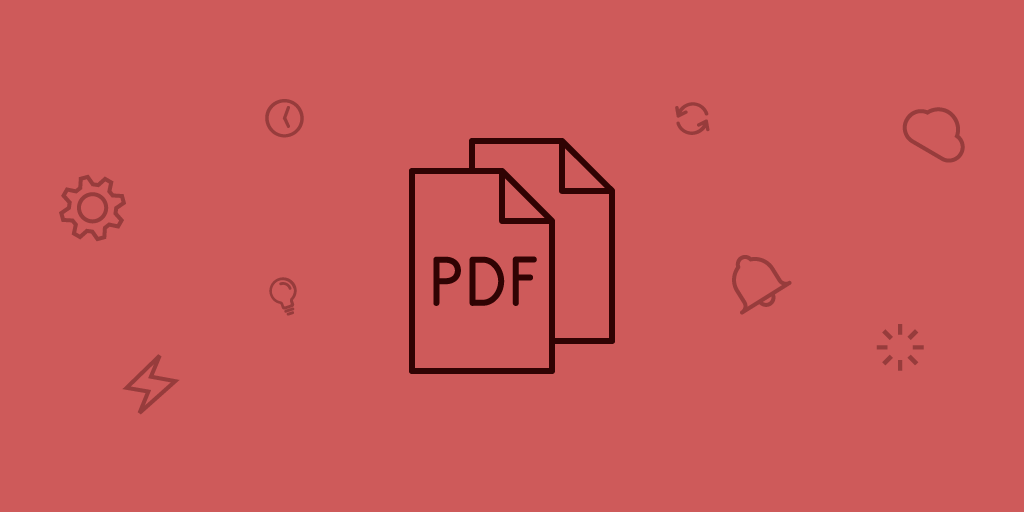 Fillable PDFs – The simplest way to create PDFs with Gravity