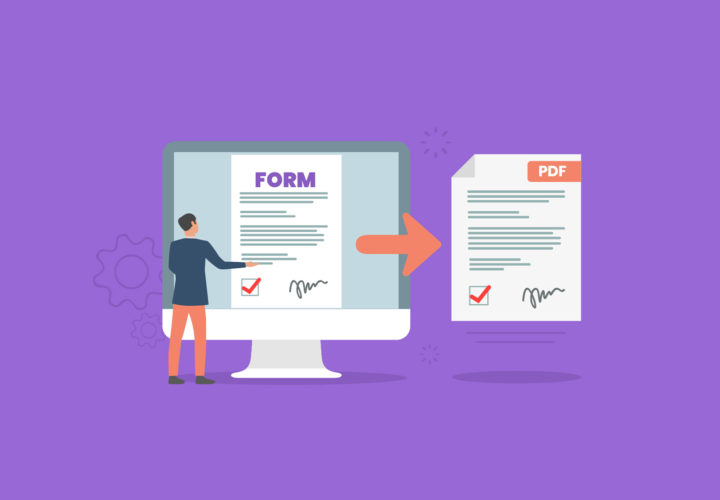 Gravity Forms to PDF: The Complete Guide to Fillable PDFs