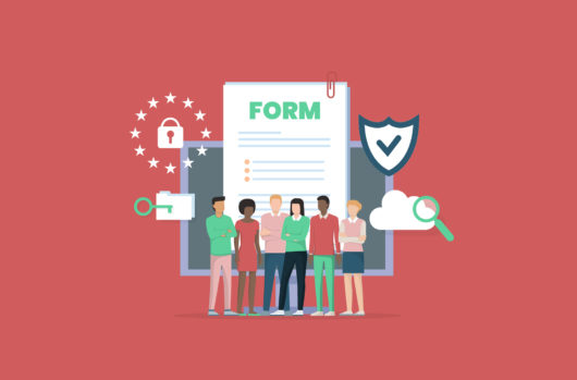 Gravity Forms GDPR compliance
