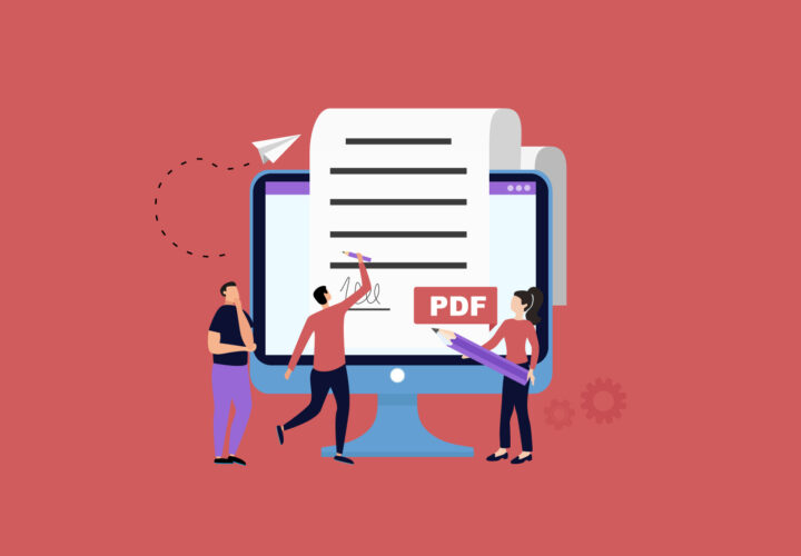 How to Create a WordPress Fillable PDF the Easy Way